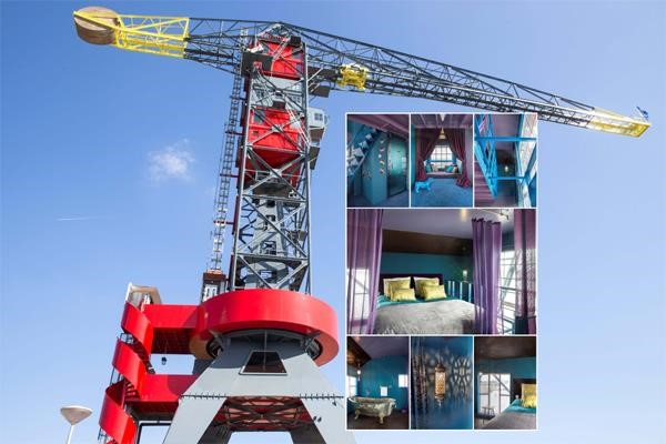 Image result for Crane Hotel Faralda